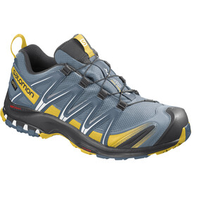 Salomon XA Pro 3D GTX Schuhe Herren bluestone/indian teal/sulphur